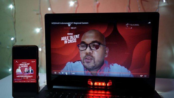 Telkomsel Gelar Program IndonesiaNEXT 2020, Kembangkan Kompetensi dan Daya Saing