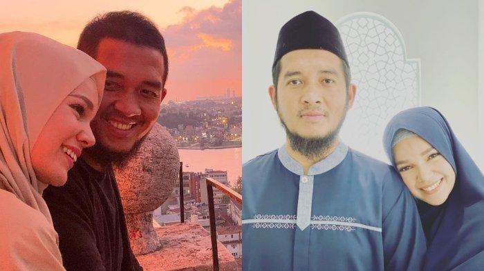 Suami Dewi Sandra Jarang Disorot, Agus Rahman Ternyata Sudah Punya Perjanjian Sebelum Nikahi Artis