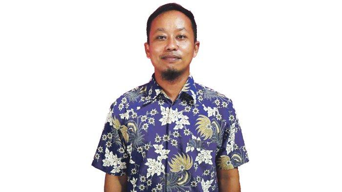 Agus Santoso - Sekretaris Desa