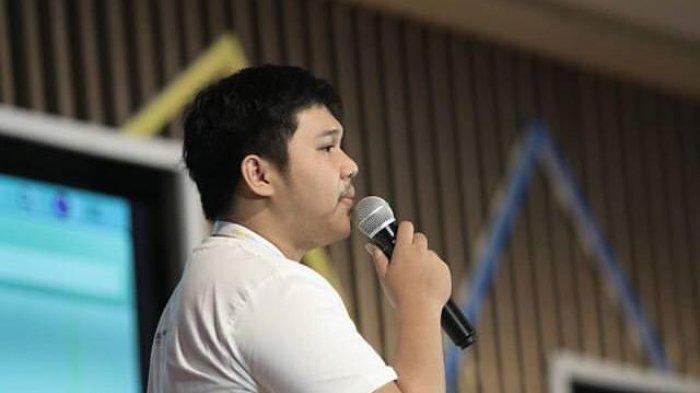Mengenal Aplikasi Fightcovid-19 Karya Seorang Milenial Bangka Belitung, Ide dari Sebuah Keprihatinan