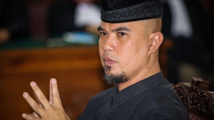 5 Hal Ini yang Diungkap Ahmad Dhani Pasca Bebas dari Penjara, Beri Pesan Kepada Pelapor
