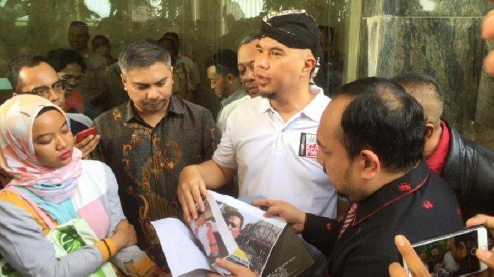 Ahmad Dhani Sudah 11 Kali Jadi Tersangka, Hanya Satu Kasus Ini yang Antar Dirinya ke Pengadilan