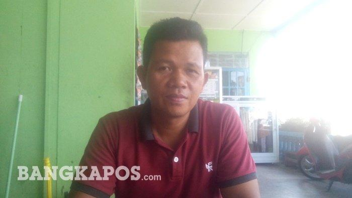 Kisah Pemilik Warung Mie Ayam Magelang, Dulu Jual Pakai Gerobak, Per Hari Hanya Dapat Rp 10.000