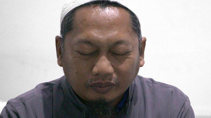 CERITA Napi Terorisme Tolak Baiat ISIS di Nusakambangan, Waswas Takut Dibunuh Saat Tidur