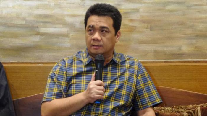 Mengenal Sosok Ahmad Riza Patria, Wakil Gubernur Jakarta Terpilih
