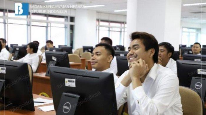 Nama Peserta yang Lulus CPNS 2018 Kementerian Keuangan Diumumkan, Bagaimana Jadwal Instansi Lainnya