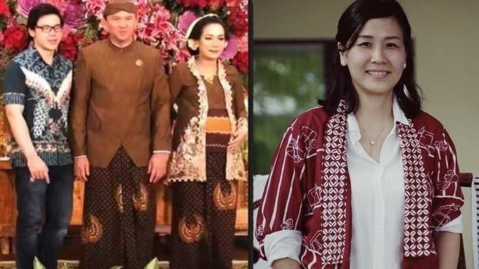 TABIAT Asli Veronica Tan Dibongkar Ahok BTP,  Ada yang Tak Percaya Itu Postingan Bos Pertamina