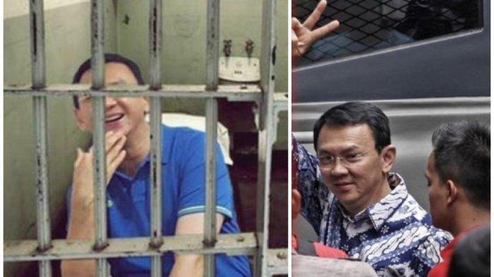 BTP Comeback, Begini Respon Fans Jelang Ahok Bebas Penjara, Ada yang Tanya Soal Nikah