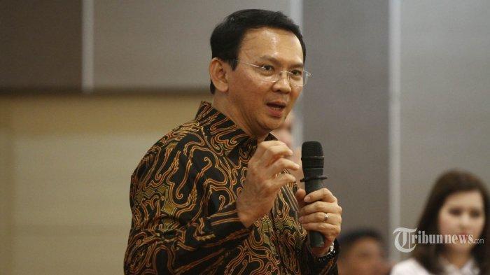 KISAH Ahok BTP Setelah Aksi 411, Lebih Baik Mati di Rumah hingga Wacana Pindah Negara