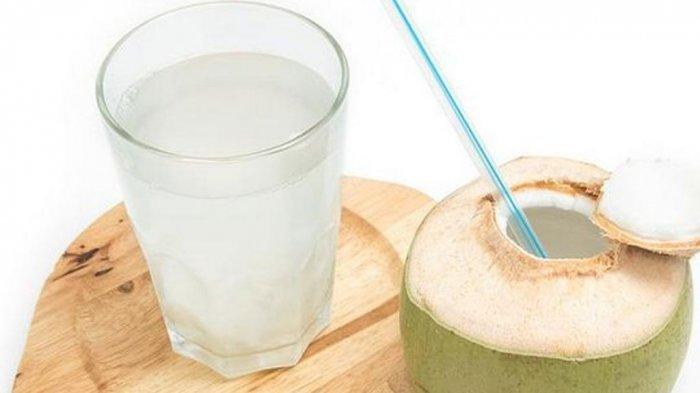 Air Kelapa Bisa Sembuhkan Berbagai Penyakit