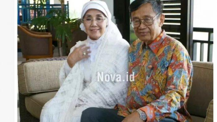 Mengenal Sosok Almarhum Ajip Rosidi, Sastrawan dengan Segudang Karya Meninggal Diusia 82 Tahun