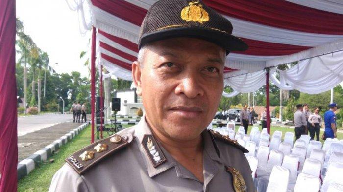 Bos Ekspedisi Dikabarkan Diamankan Polisi Gara-Gara Pupuk Oplosan