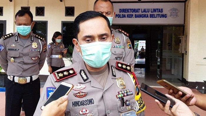 Ini Tujuan SIM Gratis Polda Bangka Belitung Dalam Rangka Hari Bhayangkara ke-74