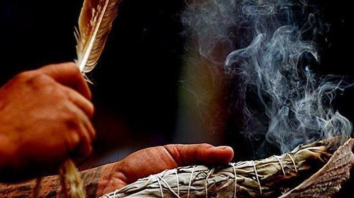 Awalnya Ritual Mandi, Dukun Ini Cabuli Janda dan Satu Keluarga