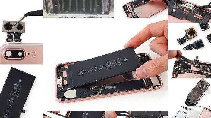 Lebih Mudah Kini Anda Bisa Servis iPhone Rusak di Tempat Servis Non-Resmi