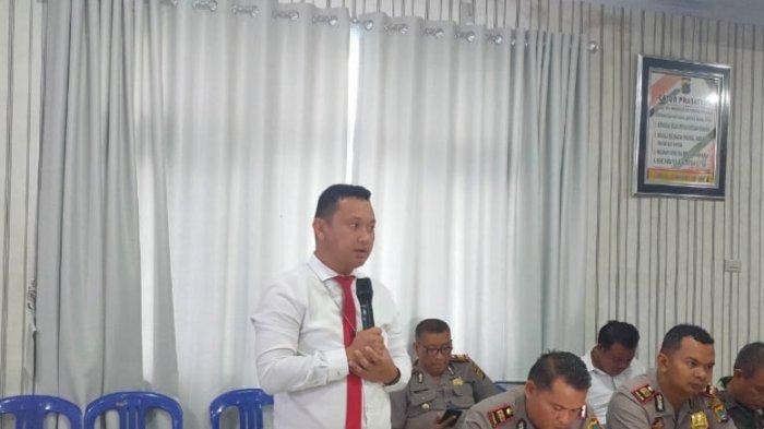 Polres Bangka Selatan Selamatkan Uang Negara Senilai Rp 304 juta dari Dua Kasus Tipikor APBDes 2019