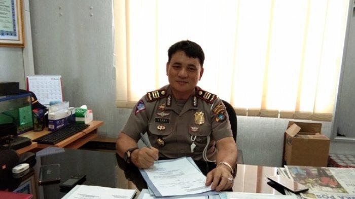Satlantas Pangkalpinang Canangkan Kampung Tertib Lalulintas