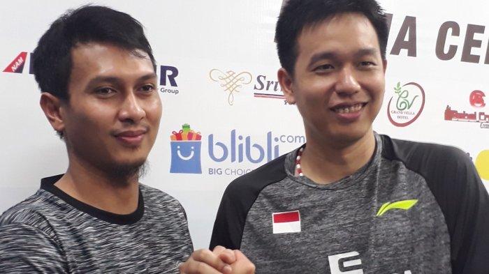 Pemain Idola Jadi Daya Tarik Kejurnas PBSI 2017 Bangka Belitung