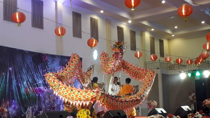 Inilah 10 Event Tahunan Yang Rutin Diselenggarakan di Bangka Belitung