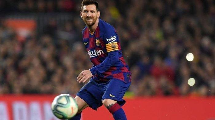 10 Pemain Muda Ini Diprediksi Lionel Messi Akan Jadi Pemain Kelas Dunia, Siapa Saja?