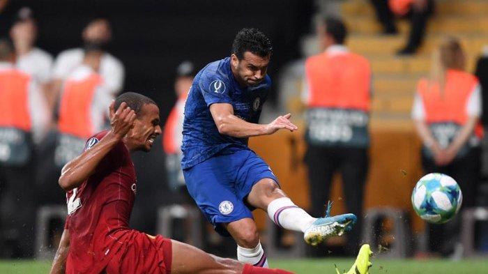 Ternyata Kabar Pedro Hengkang dari Chelsea Cuma Kesalahan Penerjemahan, Begini Kronologinya