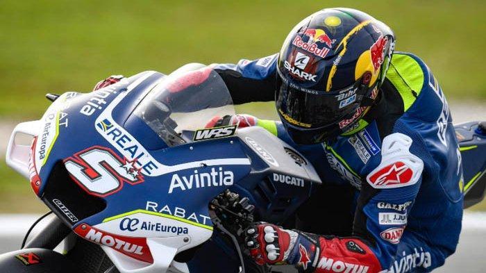 Masa Lockdown Jadi Kesempatan Johann Zarco Pelajari Cara Jorge Lorenzo Taklukan Ducati