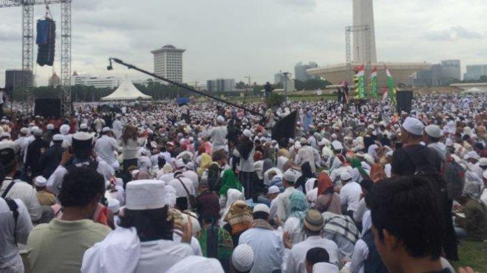 Kedubes Asing di Indonesia Keluarkan Peringatan Keamanan Security Message