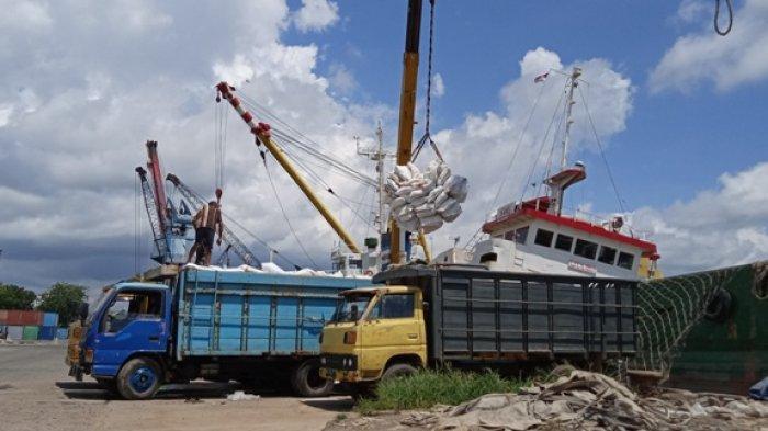 Pelabuhan Pangkalbalam Dibangun Tahun Ini , Dianggarkan dari Dana APBN Rp 150 M Bersifat Multiyears