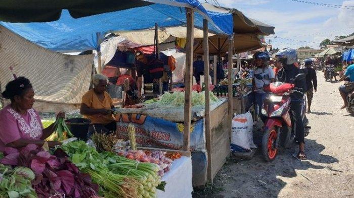 Kondisi Terkini Jayapura Setelah Kerusuhan, Situasi Kondusif dan 1.000 Pendemo Dipulangkan
