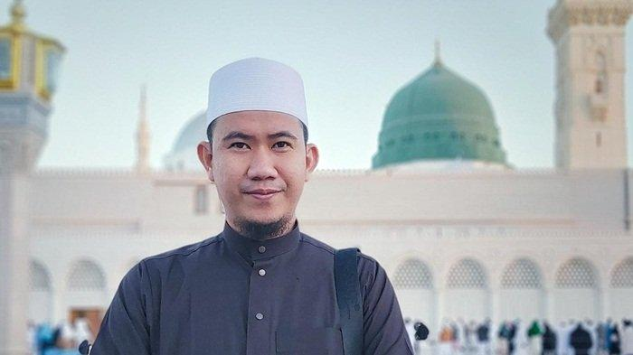 Lima Amalan Sunnah yang Dilakukan Jelang Pelaksanaan Shalat Idul Fitri, Ini Penjelasan Ustaz Kurnia