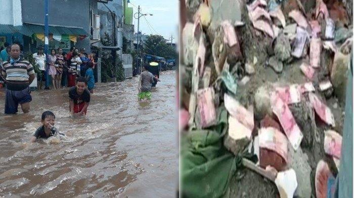 Alami Bencana Banjir, Warga Kampung Ini Malah Kaya Mendadak Dalam Semalam