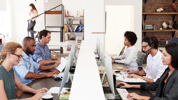Tren Era Digital Saat Ini Kerja di Kantor Sudah Ketinggalan Zaman