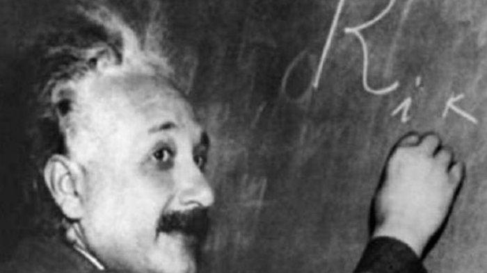 Tolak Tawaran Jadi Presiden Israel, Einstein Ternyata Sudah Prediksi Negara Itu Bakal Jadi Begini