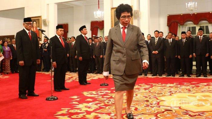 Kekayaan Albertina Ho Dewan Pengawas KPK Total Rp 1,179 Miliar tapi Miliki Utang Rp 900 Juta