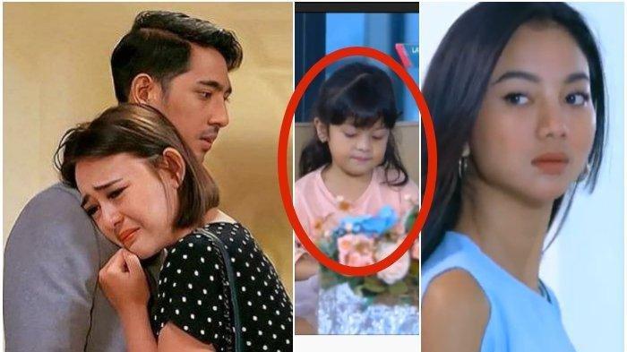 Aldebaran Selidiki Ayah Biologis Reyna, Ricky Ketahuan Bohong, Bocoran Ikatan Cinta 8 April