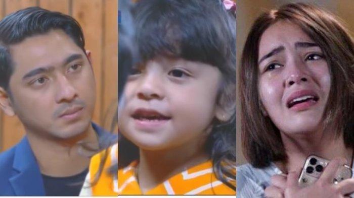 Aldebaran Protes Hasil Tes DNA Tak Cocok dengan Roy, Reyna Dibuang? Bocoran Ikatan Cinta 26 April