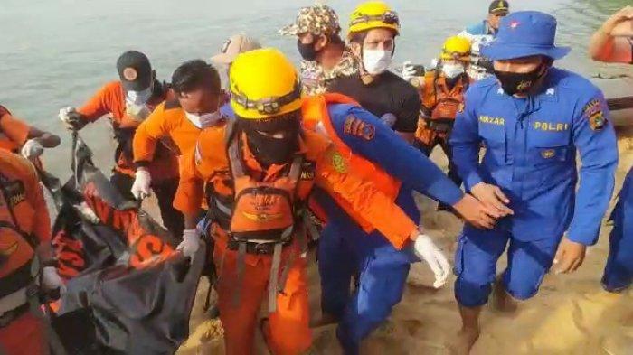 Aldi Ditemukan Tewas, Posisi Tengkurap Sejauh Enam Nautical Mile