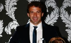 Del Piero Nilai Juventus Tim yang Solid