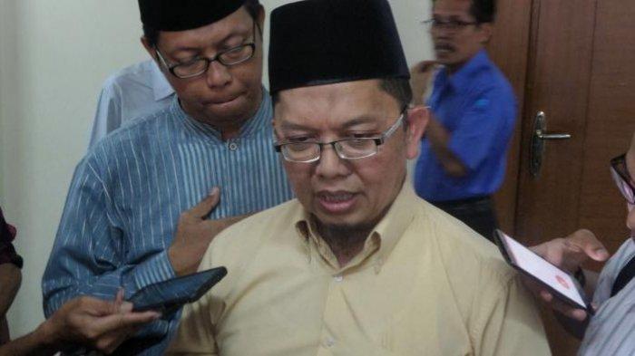 Ustaz Alfian Tanjung Terpidana Hate Speech Dieksekusi di Lapas Porong