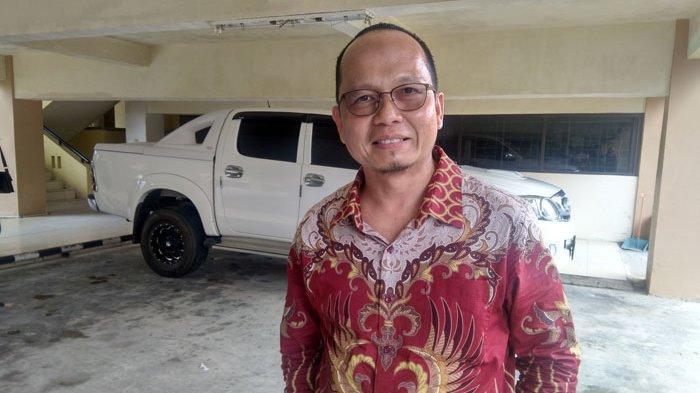 Sekda Bangka Belitung Masih PJ, Kapan Definitifnya, Algafry: Hingga saat Ini Belum Jelas