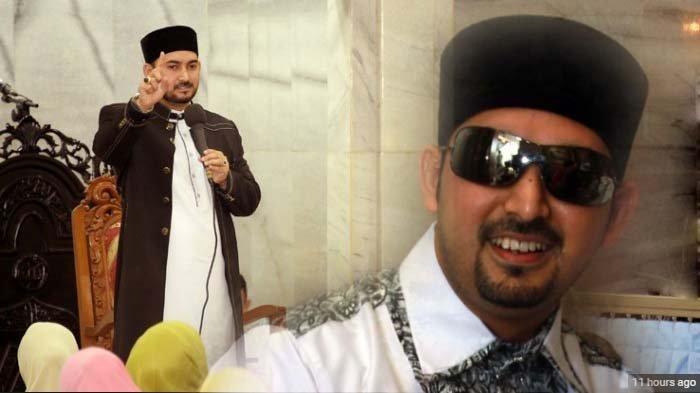 Ustaz Al Habsyi Termakan Omongan Sendiri Usai Posting Lelucon Begini