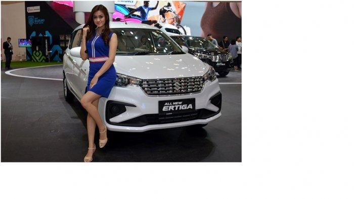 Beli All New Suzuki Ertiga Pilihan Keluarga Dapat Angpao Jutaan Rupiah