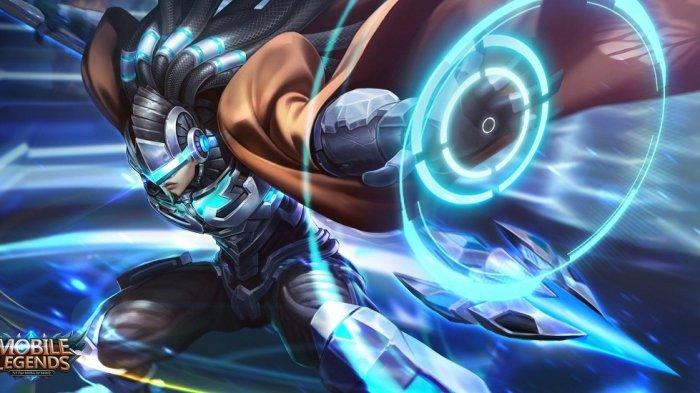Moonton Buff Skill 2 Alpha Mobile Legends, Tingkatkan Damage dan HP Regen