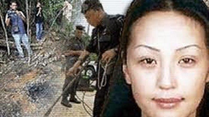 Kisah Tragis Wanita yang Dekat dengan Mantan PM Malaysia, Dibunuh dan Jasadnya Diledakkan Pakai Bom