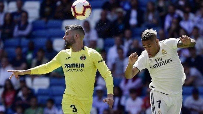 Mariano Diaz Positif Covid-19, Manchester City Ketar-ketir