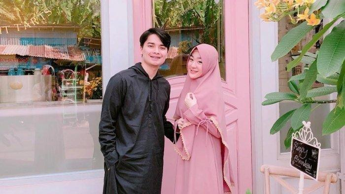 Alvin Faiz Pamer Kedekatannya dengan Sang Anak Seusai Bantah Kabar Dipaksa Menikahi Larissa Chou