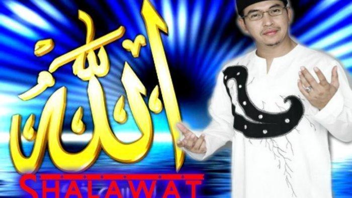 Almarhum Ustadz Jefri Al Buchori