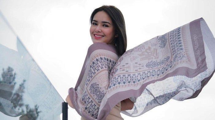 Amanda Manopo Doyan Ngemil Sampai Punya Minimarket di Lokasi Syuting Ikatan Cinta