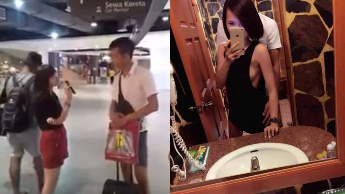 Mengejutkan, Fakta Menyakitkan Ini Terungkap, Istri Curiga Suami Tak Balas Pesan saat ke Phuket
