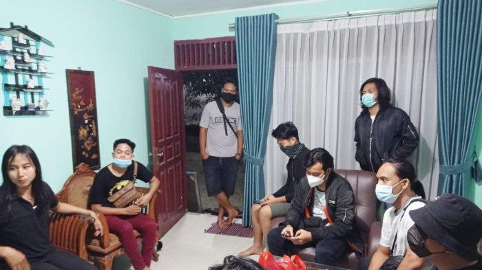 Identitas Pemeran Video Tiktok Tak Senonoh di Tugu Titik Nol Kilometer, Kini Ditangkap Polisi